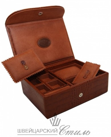 UNDERWOOD UN/216/C BROWN