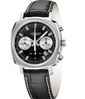 ebb456e93160 Часы Longines купить оригинал в Санкт-Петербурге