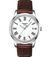 Дешевые швейцарские часы марки тиссот