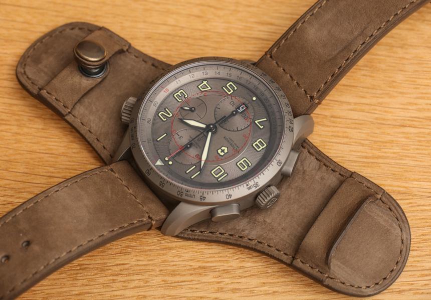 Ремешок для часов swiss army